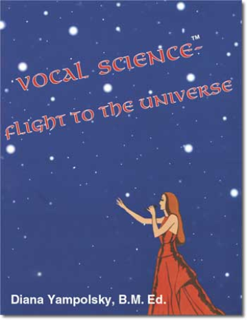 Vocal Science - Flight To The Universe